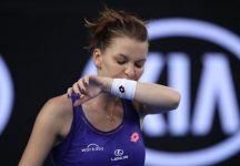 Agnieska Radwanska ritorna alla racchetta del passato