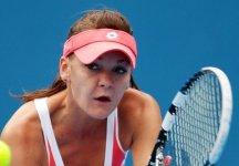 WTA Sydney: Agnieszka Radwanska non lascia un game a Dominika Cibulkova e trionfa nel torneo australiano