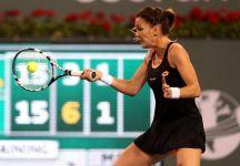 WTA Shenzhen: Risultati Secondo Turno. Bene A Radwanska e Bouchard