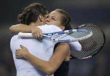 WTA Beijing: Successo di Agnieszka Radwanska