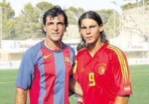 Toni Nadal potrebbe entrare nella nuova dirigenza dell'FC Barcellona