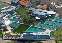 """Nuovi campi alla Rafa Nadal Academy. Rafa: """"Vogliamo diventare un riferimento a livello mondiale"""""""