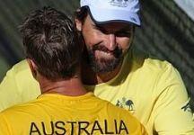 Davis Cup: Lascia Pat Rafter il ruolo di Capitano. Wally Masur sarà il capitano nel 2015 in attesa di Hewitt