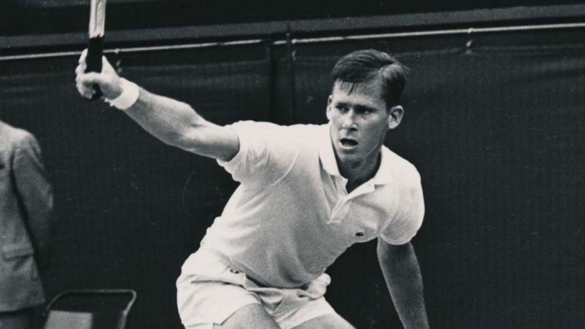 Dennis Ralston