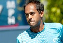 "Rajeev Ram ""quasi"" come Novak Djokovic"