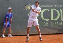Challenger Milano: Successo finale di Albert Ramos