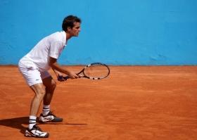 Albert Ramos classe 1988, n.63 ATP