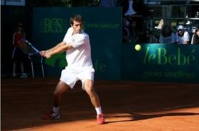 Lo spagnolo Albert Ramos, numero 62 del ranking mondiale, giocherà a Todi