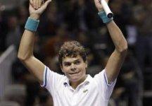 ATP San Jose: Primo titolo in carriera per Milos Raonic