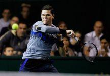 Open Court: tennisti con più muscoli? No, più leggeri!