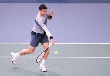 Masters 1000 – Parigi Bercy: Risultati Semifinali. Djokovic in un'ora supera Kei Nishikori. Raonic batte Berdych che sul finale si spegne