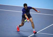 """ATP Finals: Parlano Raonic e Murray al termine della combattuta semifinale. Raonic """"Questo è l'incontro più folle che abbia mai disputato"""""""