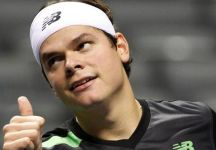 ATP San Jose: Terzo successo consecutivo per Milos Raonic
