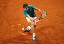 ATP Ginevra e Lione: I risultati con il Live dettagliato dei quarti di finale