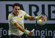 Raonic sconfigge Querrey e approda nelle semifinali di Indian Wells