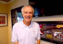 Raymond Moore si dimette da Direttore del torneo di Indian Wells