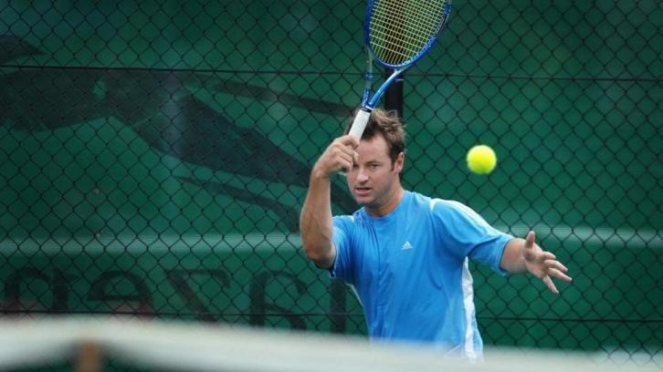Tennis, morto a 34 anni Todd Reid