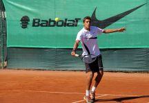 Risultati giocatori italiani impegnati nei tornei Juniores (04 Novembre 2013 – Novità di Livetennis)