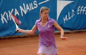 Anna Remondina classe 1989, n.225 del mondo - Foto Nizegorodcew