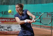 ITF Periguex, Stuttgart-Vaihingen: I Main Draw