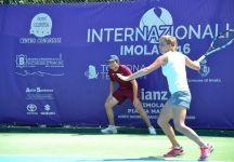 ITF Imola: Resoconto della seconda giornata