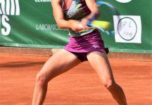 ITF Brescia: Avanti la Samsonova, Russa d'Italia. Bene Burnett e Pieri, impresa Remondina