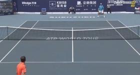 La rete del Campo Centrale di Shenzhen