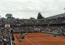 Roland Garros: impressioni di una domenica a Parigi, tra Berrettini e Cecchinato (di Marco Mazzoni)