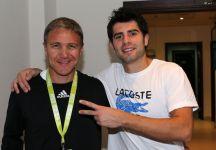 Intervista a Umberto Rianna tra il nuovo compito di aiutare gli Over18 italiani (e Adelchi Virgili) e la bella avventura con Simone Bolelli che giocherà il Masters in Brasile