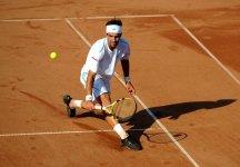 Pere Riba ritornerà in campo al Roland Garros