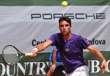 Challenger Suzhou: Riccardo Ghedin supera le qualificazioni