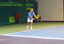 Challenger Mons: Qualificazioni. Sconfitto all'esordio Matteo Rigamonti. Domani in campo Arnaboldi