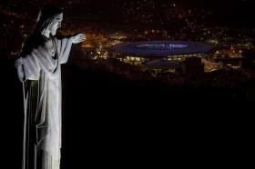 Diario dai Giochi Olimpici - Day 2