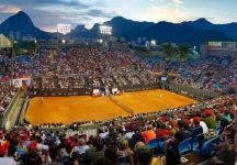Dalla Spagna: Il torneo ATP 500 di Rio de Janeiro non verrà disputato nel 2021