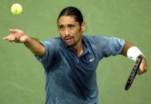 Marcelo Rios vuole il titolo dell'Australian Open 1998
