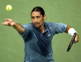 Marcelo Rios n.1 del mondo nel marzo del 1998