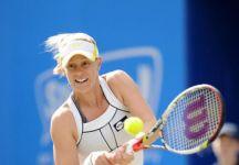 WTA Tianjin: Primo successo in carriera per Alison Riske