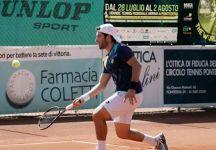 Italia F25 – Pontedera: Risultati Qualificazioni e Main Draw. Resoconto di Giornata