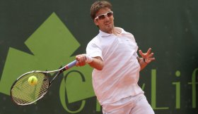 Tommy Robredo vince a Milano - (Foto Makers).