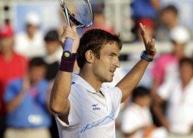 Tommy Robredo all'11 esimo successo in carriera nel circuito ATP