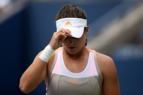 Laura Robson classe 1994, n.929 WTA
