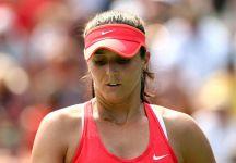 Continua il calvario sportivo di Laura Robson