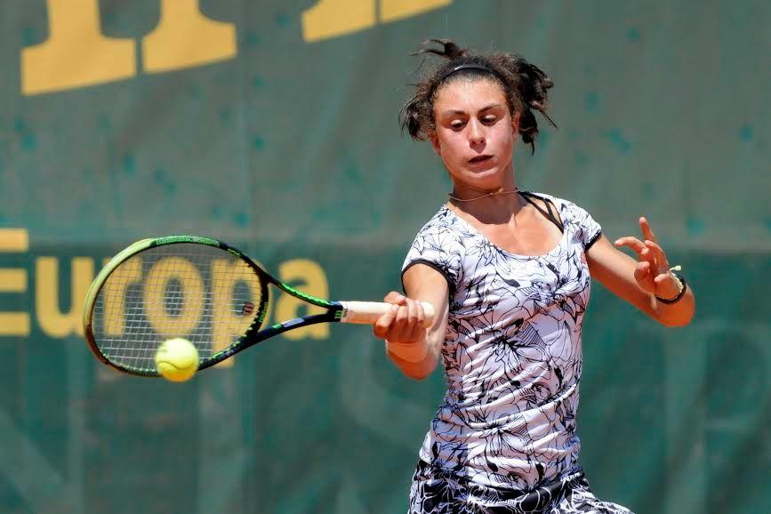 Sofia Rocchetti nella foto - Foto Stefano Ceretti