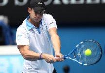 Circuito ATP: A Memphis Andy Roddick fa 30. A Buenos Aires successo di Nicolas Almagro