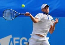 ATP Eastbourne, s'Hertogenbosch: Resoconto della giornata. Roddick, Seppi, Ferrer e Petzschner sono in finale