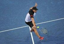 """Us Open 2003: Andy Roddick, David Nalbandian e quella chiamata """"casalinga"""""""