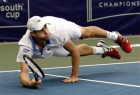 Andy Roddick classe 1982, n.8 del mondo