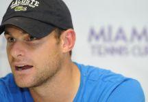 """Andy Roddick replica a Bernard Tomic: """"Forse dovresti fermarti per un secondo e pensare ai milioni che hai perso …"""""""