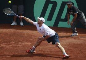Andy Roddick classe 1982, n.13 del mondo