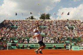 Andy Roddick classe 1982, n.30 del mondo